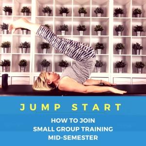 Jump start icon