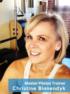 Master Pilates Trainer